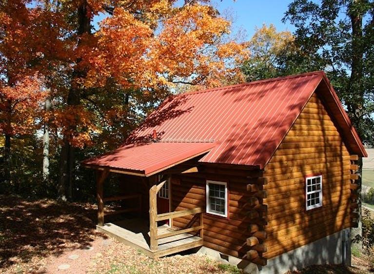 Ash Ridge Cabins